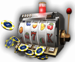 Beginners Slot Image