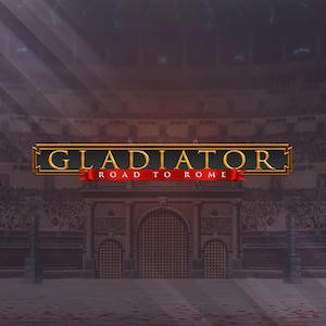 Tragaperras Gladiator: Road to Rome