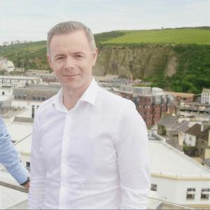 John Coleman nombrado director ejecutivo de Microgaming