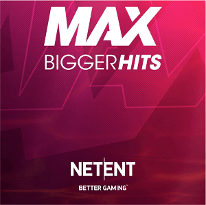 NetEnt introduce las tragaperras MAX