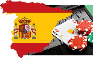 las estadísticas del poker online en España siguen disminuyendo