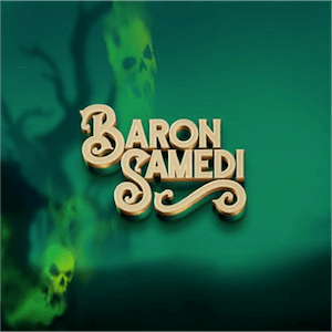 Tragaperras Baron Samedi
