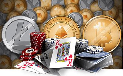 Las criptomonedas ofrecen varias ventajas a los casinos online