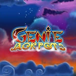 Las tragaperras Genie Jackpots consiguen una nueva actualización