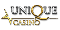 Unique Casino Logo 2