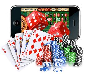 Mejores juegos de casino móvil de 2017