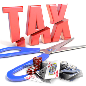 ¿Recortará España el impuesto sobre los juegos de azar?