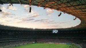 Las casas de apuestas se han convertido en grandes patrocinadores de equipos de fútbol.