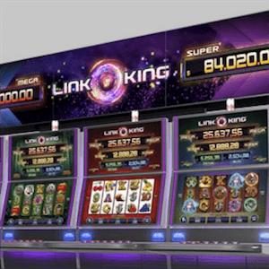 Nuevas tragaperras de Zitro LINK KING ahora en España