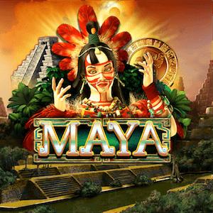 Nueva tragaperras Maya