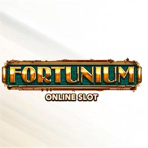 nueva máquina tragaperras «Fortunium» de Microgaming