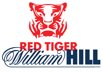 Red Tiger Gaming firma acuerdo con William Hill