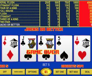 Video Poker Image 2