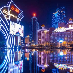 Macao lucha contra los casinos ilegales