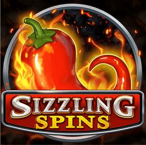 Nueva tragaperras Sizzling Spins de Play 'n GO