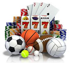 Los casinos de Andalucía ofrecerán apuestas deportivas legalmente