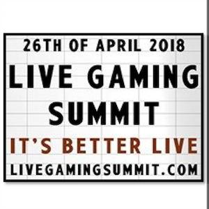 El Congreso Live Gaming llega a Casino Barcelona
