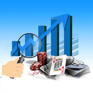 El mercado mundial del iGaming siguen en auge