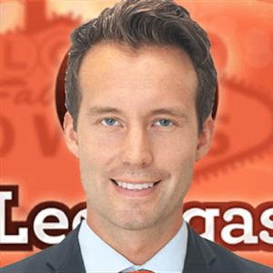 Johan Styren cambia de empresa en la industri del iGaming