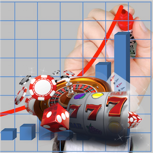 Industria del juego crecerá hasta los 525000 millones de dólares