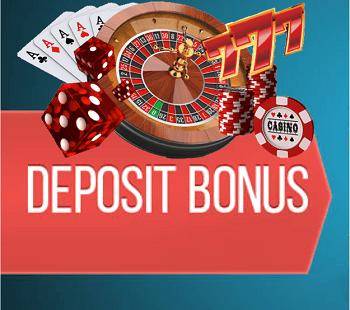 Casino afincado en tierra opta por un bono similar a los de Internet