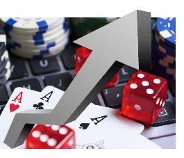 Aumentan los ingresos de juegos de azar en España