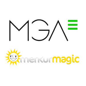 MerkurMagic y MGA Games firman acuerdo