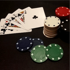 El sector del poker no funciona bien en España