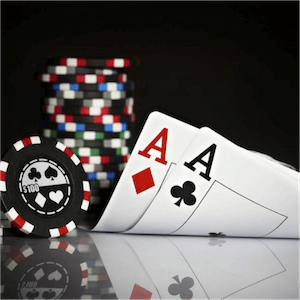 Poker licenses issued