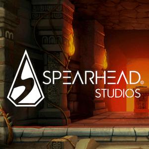 Nuevo Spearhead Studios