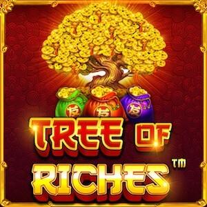 Tragamonedas en línea Tree of Riches