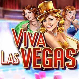 Tragaperras Viva Las Vegas