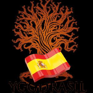 Llegan a España los juegos de Yggdrasil